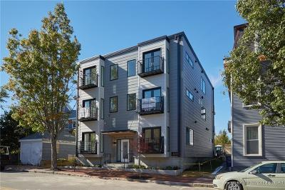 Portland ME Condo For Sale: $389,000