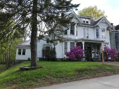 Multi Family Home For Sale: 24 Maple Street