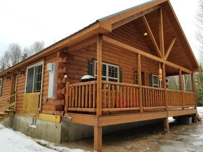 Gouldsboro Single Family Home For Sale: 5 White Tail Lane