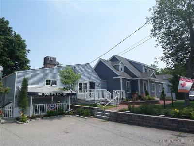 Ogunquit Single Family Home For Sale: 422 Main Street