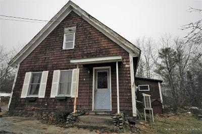 Single Family Home For Sale: 6 Infant Street