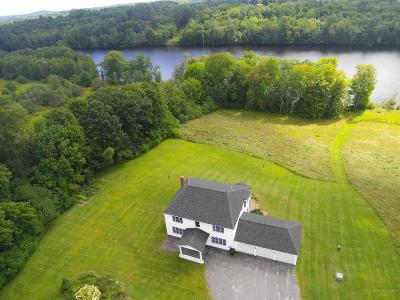 Single Family Home For Sale: 184 Norridgewock Avenue