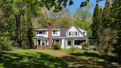 Brunswick Single Family Home For Sale: 9 Central Avenue