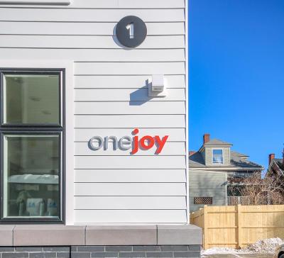 Portland Condo For Sale: 1 Joy Place #2D