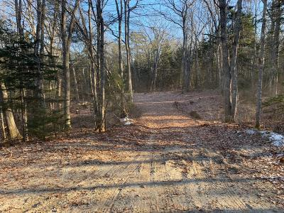 Residential Lots & Land For Sale: Lot B 20 Acorn Hill Road