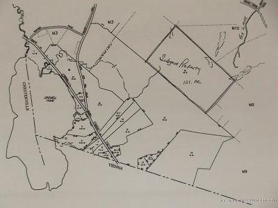 Residential Lots & Land For Sale: Map 2 Lot 16 Street
