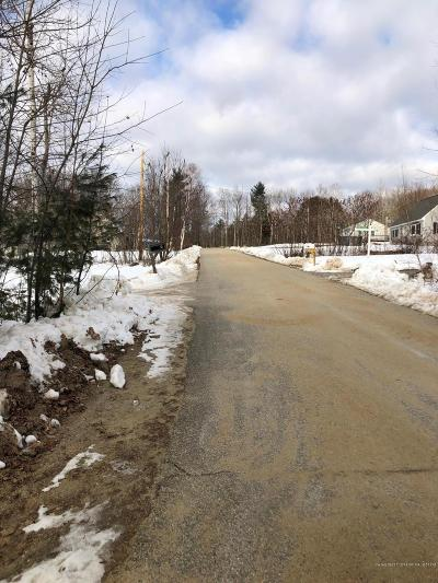Residential Lots & Land For Sale: 12 Homestead Lane