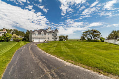 Saco Single Family Home For Sale: 188 Bay View Road