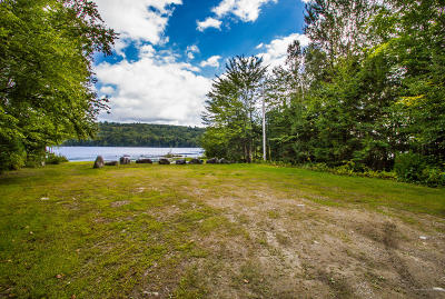 Residential Lots & Land For Sale: Quiet Harbor Road
