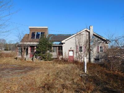 Single Family Home For Sale: 1031 Main Street