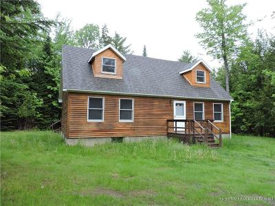 Single Family Home For Sale: 1188 Dexter Road
