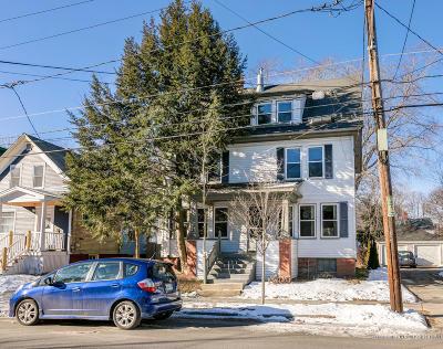 Portland Single Family Home For Sale: 30 Whitney Avenue