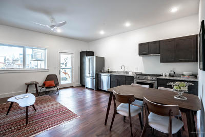 Portland Condo For Sale: 5-7 Cumberland Avenue #3