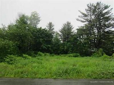 Bangor Residential Lots & Land For Sale: 37 Starling Drive