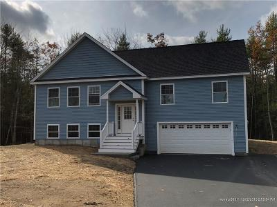 Old Orchard Beach ME Single Family Home For Sale: $309,000