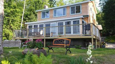 Single Family Home For Sale: 105 Larrabee Farm Road