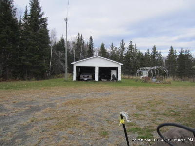 Madawaska Residential Lots & Land For Sale: Levesque Street
