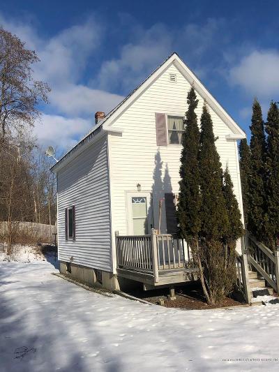 Single Family Home For Sale: 39 Elm Street