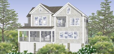 Ogunquit Single Family Home For Sale: 20 Beach Plum Lane