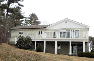 Kittery Single Family Home For Sale: 38 Goose Point