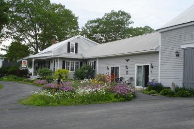 Single Family Home For Sale: 54 Corinna Road