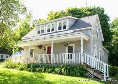 Single Family Home For Sale: 31 Gould Avenue