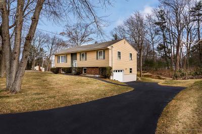 York Single Family Home For Sale: 15 Sheru Lane