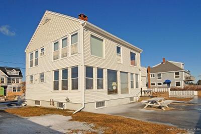 Wells Multi Family Home For Sale: 441 Atlantic Avenue