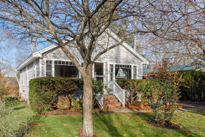 Wells Single Family Home For Sale: 135 Tibbetts Avenue