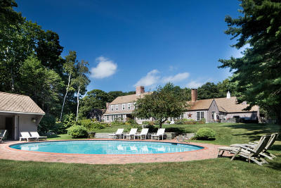York Single Family Home For Sale: 37 Raynes Neck Road