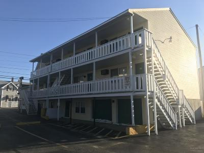 Old Orchard Beach ME Condo For Sale: $215,000