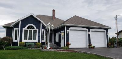 Madawaska Single Family Home For Sale: 504 Albert Street