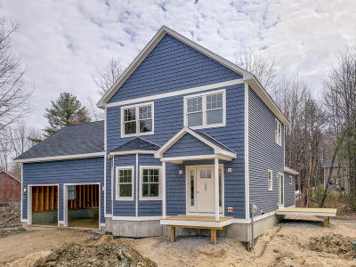 Old Orchard Beach ME Single Family Home For Sale: $439,900