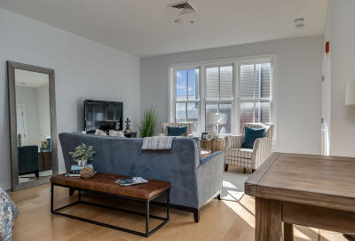 Portland Condo For Sale: 15 Middle Street #205