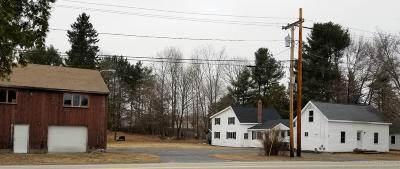 Kennebunk Multi Family Home For Sale: 15 Mill Street