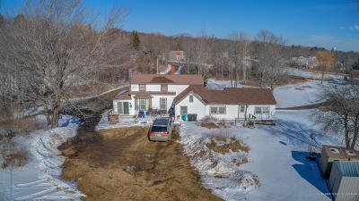 Kennebunkport Single Family Home For Sale: 8 Old Wildes Farm Lane