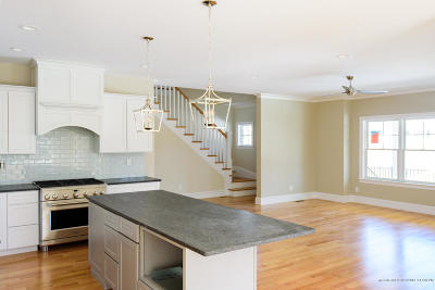 Kennebunk Single Family Home For Sale: 4 Sinclair Burke