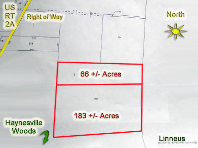 Residential Lots & Land For Sale: Lot 3, 22 Access Road