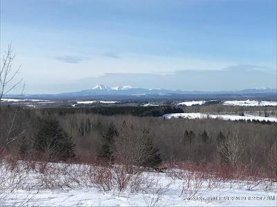 Oakfield Residential Lots & Land For Sale: Off Bear Gulch Road