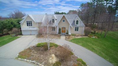 Ogunquit Single Family Home For Sale: 84 Ocean Heights Lane