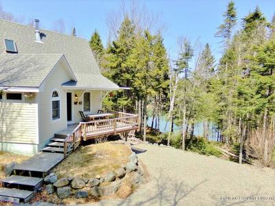 Single Family Home For Sale: 2 Mallard Lane