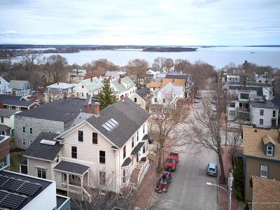 Portland Single Family Home For Sale: 67 Quebec Street