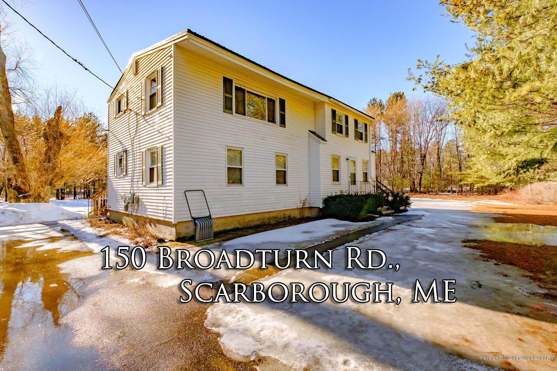 150 Broadturn Road, Scarborough, ME | MLS# 1404407 | George