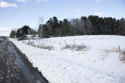 Residential Lots & Land For Sale: 2865 Broadway