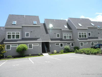 Old Orchard Beach ME Condo For Sale: $299,900