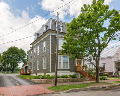 Portland Multi Family Home For Sale: 96 North Street