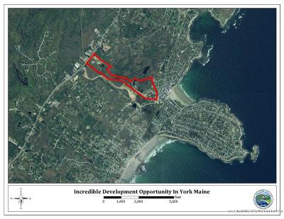 Residential Lots & Land For Sale: 23 Railroad Avenue