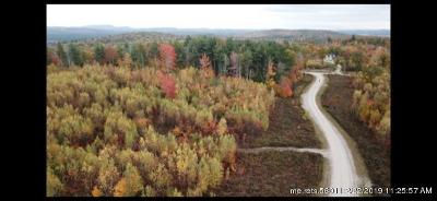 Residential Lots & Land For Sale: 1 Vista Way