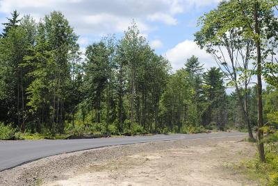 Hampden Residential Lots & Land For Sale: 0056 Constitution Avenue