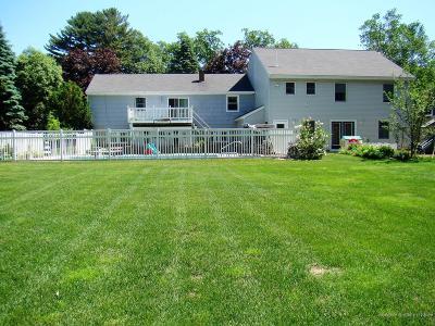 South Portland ME Single Family Home For Sale: $395,000